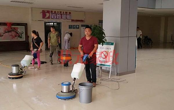 濮阳商场保洁