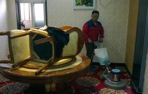 濮阳地毯清洗